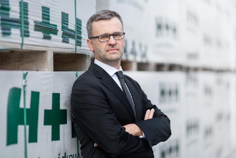 Ekspert H+H - Robert Janiak