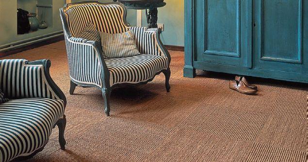 Wykładziny dywanowe - dobry sposób na ciepłe i przytulne wnętrza