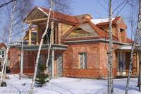 Budowanie domu zimą