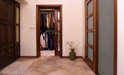 Jak zbudowane są drzwi