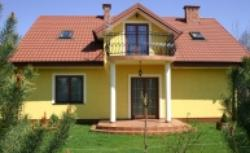 Jak dobrać kolor elewacji do projektu domu i jego lokalizacji? PORADNIK