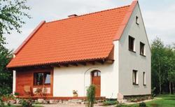 Mały dom z wyboru. Historia budowy małego, a jednak przestronnego i wygodnego domu
