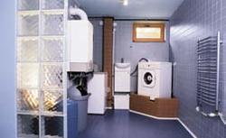 Dlaczego kotłownia z kotłem na gaz płynny nie może być usytuowana w piwnicy?