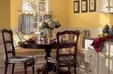 Żółte kuchnie - galeria inspiracji