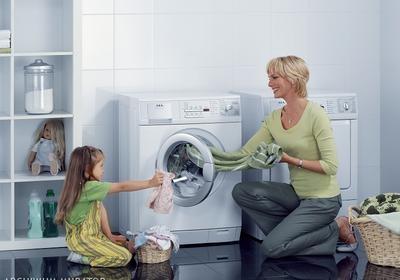 Dom zawsze czysty - przyjazne AGD ułatwi Ci utrzymanie porządku. Dobierz pralkę, odkurzacz, żelazko do potrzeb Twojej rodziny