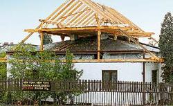 Przebudowa starego domu. Nadbudowa, czyli o piętro wyżej