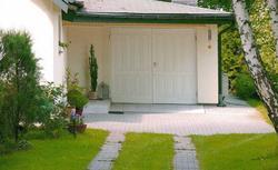 Rodzaj i wymiary bramy do garażu. Wybieramy najwygodniejszą bramę garażową