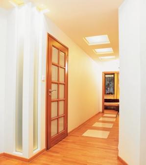 Oświetlenie - jak okna w suficie