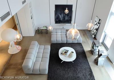 Jaka lampa do salonu, kuchni, sypialni? Wybierz odpowiedni rodzaj oświetlenia do wnętrza