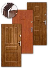 Nowe drzwi w ofercie firmy Gerda
