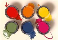 Jak wybrać farbę do wnętrz?