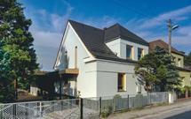 Remont domu w zabudowie bliźniaczej. Rozbudowa i przebudowa domu bliźniaka