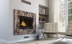 Kominek jako jedyne źródło ciepła. Czy instalacja kominka jest możliwa w każdym domu?