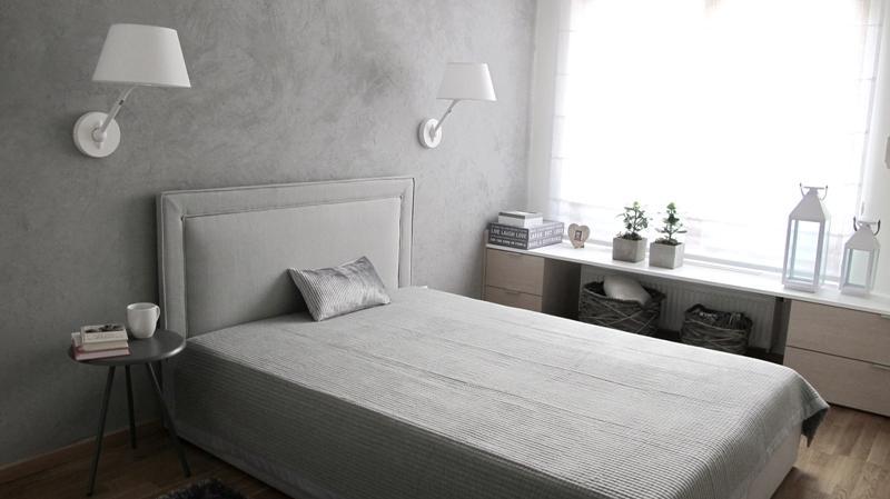 Galeria zdjęć - Pomysł na aranżację sypialni. Nowoczesne ...