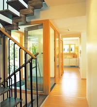 Wymiana schodów