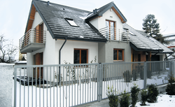 Jak zaoszczędzić na rachunkach za ogrzewanie? Przykładowe rozwiązanie systemu ogrzewania domu