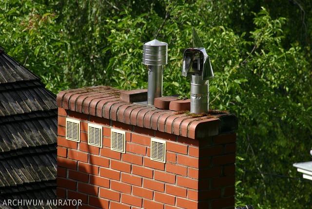 Wentylacja w domu jednorodzinnym – naturalna lub z rekuperatorem. Typowe rozwiązania