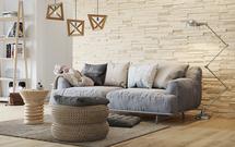 Kamień dekoracyjny we wnętrzach i na elewacji. Zobacz ciekawe inspiracje
