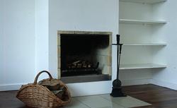 Ogrzewanie domu jednorodzinnego. Jak znaleźć idealne miejsce na kominek?