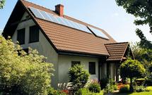 Kolektory słoneczne i ogrzewanie pompą ciepła w świetle warunków technicznych na rok 2021