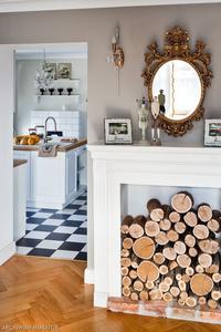 Drewno opałowe - jakie drewno do kominka