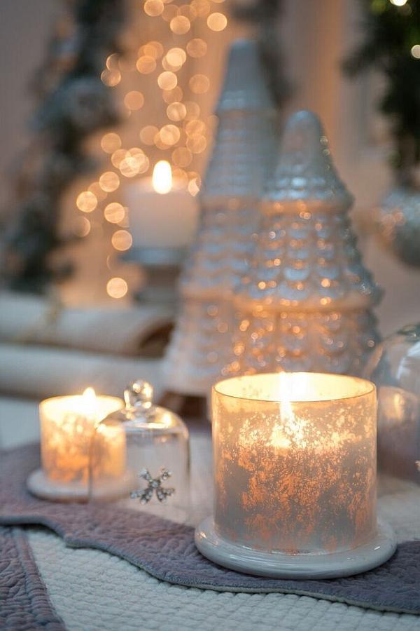 Dekoracje świąteczne - ozdoby na stół