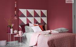 Zainspiruj się! Aranżacje pomieszczeń z kolorem na ścianie