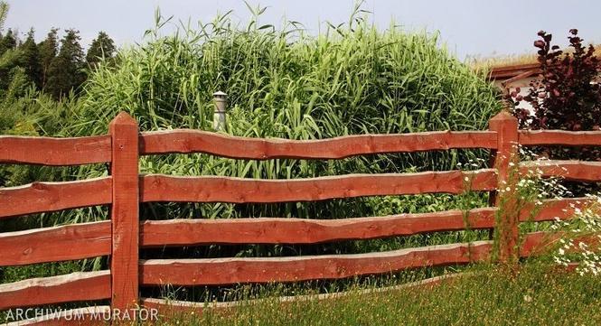 Jakie ogrodzenie? Z drewna, klinkieru czy kamienia...