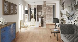 Podłoga w wielkim stylu. Wybieramy drewnianą podłogę