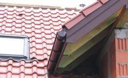 Materiał na trwały i szczelny dach