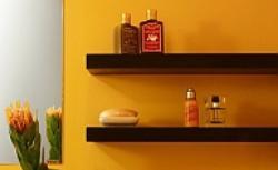 Farby emulsyjne do dekoracyjnego malowania ścian wewnętrznych