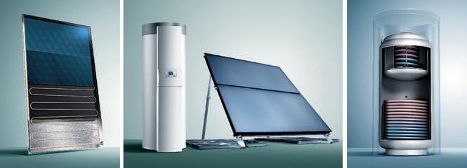 Jak prawidłowo dobrać elementy instalacji solarnej?
