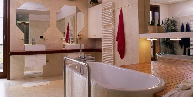 Na co zwrócić uwagę wykańczając łazienkę rodzinną