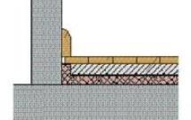 Warstwy podłogi -  sprawdzamy, z czego może być zbudowana