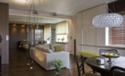 Salon i sypialnia: jak urządzić stylowy salon i sypialnię