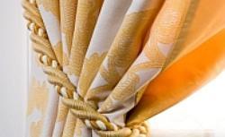 Upinanie firan i zasłon - 10 pomysłów na upięcia firan
