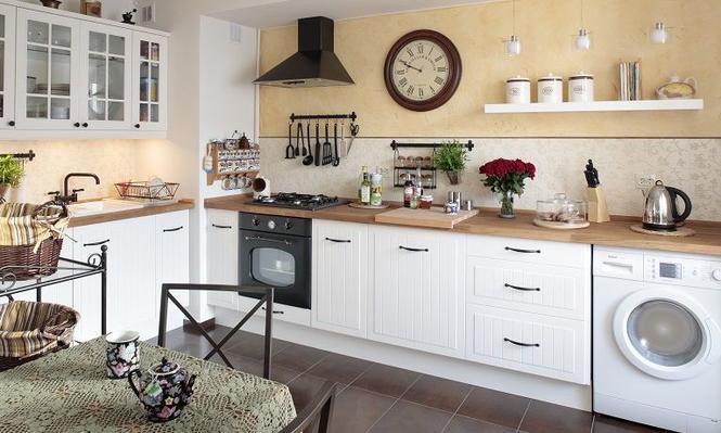 Kuchnia otwarta czy zamknięta? Jaka kuchnia pasuje do ciebie?