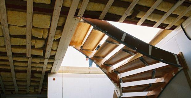 Elementy konstrukcji drewnianych
